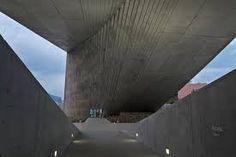 Resultado de imagem para vão arquitetura