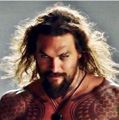 with ・・・ C'mere. Aquaman Actor, Jason Momoa Aquaman, You Go Girl, Pedro Pascal, Comic Movies, Sexy Men, Sexy Guys, Big Men, Hot Guys