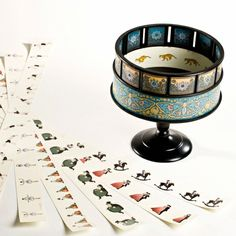 19th Century Zoetrope available on Wysada.com
