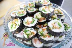Sushi maken 11 Maki Sushi.JPG