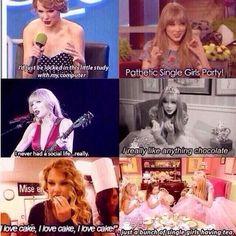 Me too, Taylor, me too.