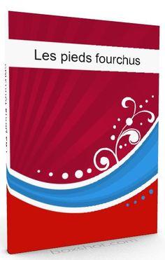 Les Pieds-Fourchus (livre audio)