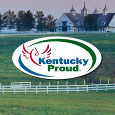 Being proud of Kentucky is kind of our thing but now we're an official #KentuckyProud company!