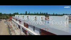 ¡Feliz 85° Aniversario Cuidad de Fernandez Oro! Orgullosos de concretar más sueños en otra ciudad de la Patagonia en la que crecemos juntos Patagonia, The Originals, Happy, Gold, Cities
