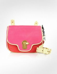 Juicy Couture Color Block Cross Body