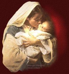 Baby Jesus jesus