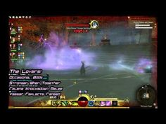 Guild Wars 2 - Ascalon Catacombs - Boss Guide
