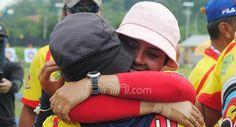 Dua Atlet Panahan Wanita Jabar Masuk Pertandingan Final