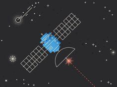Satellite by justyna szczepankiewicz for Wonderlust