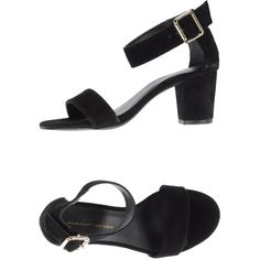 Kg Kurt Geiger Sandals ($100) ❤ liked on Polyvore