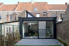 Tms Vml | BRES architecten