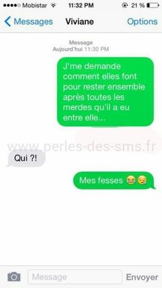 Je me demande comment elles font pour rester ensemble - Funny Troll & Memes 2019 Awkward Text Messages, Text Messages Crush, Funny Text Messages Fails, Funny Texts To Send, Text Message Fails, Awkward Texts, Crush Humor, Crush Funny, Out Of Office Message