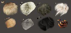 Fucking Art, How Does It Work? — Sullivan's fur tutorials, brush packs, and texture. Digital Painting Tutorials, Art Tutorials, Drawing Tutorials, How To Draw Fur, Painting Fur, Elements Of Design, Painting Process, Art Tips, Cartoon Drawings