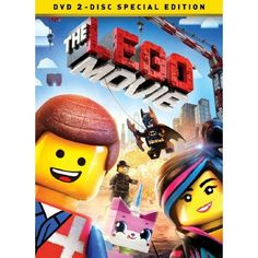 The LEGO Movie - Nuggets B-day
