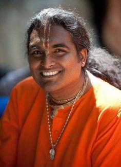 Babaji & Sri Swami Vishwananda - Atma Kriya