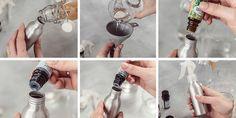 Ako si doma vytvoriť voňavú esenciu na toaletu – Tchibo