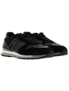 HOGAN REBEL Hogan Rebel Sneakers Donna R261. #hoganrebel #shoes #hogan-rebel-sneakers-donna-r261