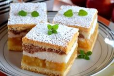 Dessert Recipes, Desserts, Cornbread, French Toast, Cheesecake, Food And Drink, Sweets, Breakfast, Ethnic Recipes