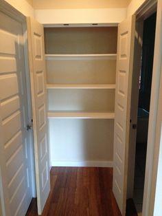 Image result for linen cupboards