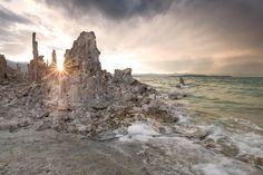 Mono Lake Sunset by Mital Patel on 500px
