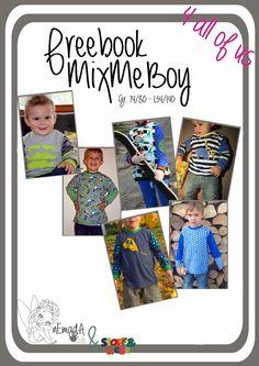 nEmadA: Freebook MixMeBoy