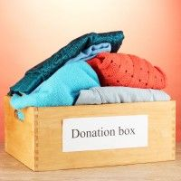 Moving soon? Check out these great places to donate clothes in Houston! #Donate #Houston