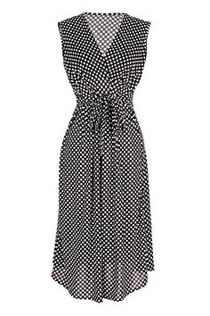 G2 Chic Women's Polkadot Tie V-Neck Summer Mid-Length Dress(DRS-CAS,BLK-S) G2 Chic http://www.amazon.com/dp/B00L1L9Y7M/ref=cm_sw_r_pi_dp_NXiUub0BSR99R