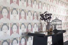 Related image Photo Wall, Colours, Interiordesign, Frame, Console, Japan, Big, Home Decor, Random Stuff
