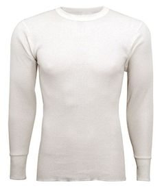 Indera  Mens King Size Long Sleeve Thermal Top Natural 800LS 19369XXXXX * Continue to the product at the image link. This is an affiliate link.