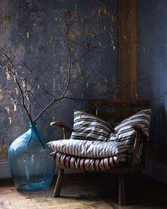 wabi sabi and interior design balance