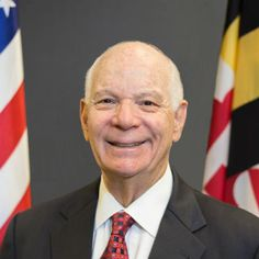 Cardin: Cybersecurity still top priority, needs more attention