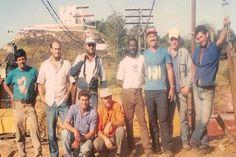 Memórias de Botucatu na Estação Ferroviária de Rubião Junior