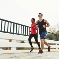 According to a new study, running or jogging for about five minutes a day can reduce the risk of premature death by about three years. Watch this <i><a href=