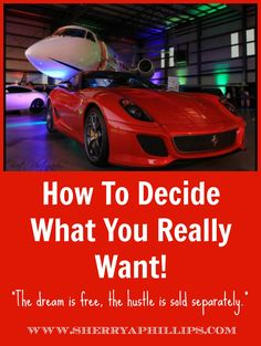 How To Decide What You Really Want at http://sherryaphillips.com/how-to-decide-what-you-really-want/ #Abundance #Success #Purpose #Inspiration #Motivation #Positive #Goals #Vision