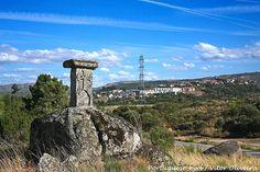 Arredores de Celorico da Beira - Portugal