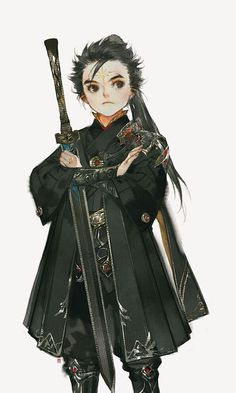 Clothes drawing reference anime 39 Ideas for 2019 Fantasy Character Design, Character Design Inspiration, Character Concept, Character Art, Character Ideas, Dnd Characters, Fantasy Characters, Dreamland, Game Concept Art