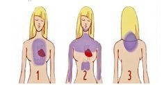 Quattro segnali che indicano un infarto un mese prima che succeda - http://www.sostenitori.info/quattro-segnali-indicano-un-infarto-un-mese-succeda/232513