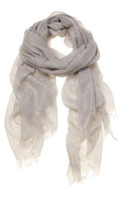 YaYa lurex scarf EUR29.99 www.hehirs.com Summer 2014, Spring Summer, Contemporary Fashion, Scarfs, Knitwear, Branding Design, Pure Products, Style, Swag