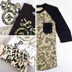 New @LRG Clothing Panda #Camo droppin soon to your local #LRG retailer!