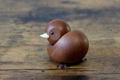 Duck Mid century wooden Mandarine Duck by Senshukai Royal Pet rare collection from the mid-century figure collectibles ornament decor Vintage Gifts, Vintage Items, Japanese Plates, Antique Tea Cups, Wooden Animals, Vintage Japanese, Squirrel, Gifts For Mom, Vintage Style