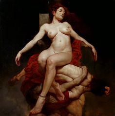 Kai Fine Art: Roberto Ferri...