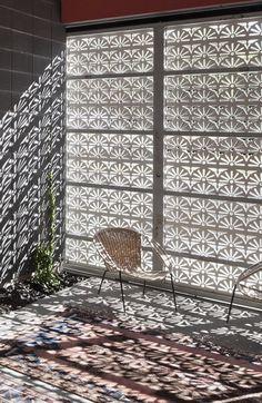 Perforated EQUITONE facade panels. www.equitone.com