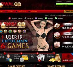Jadwalqq Agen Poker Online Agen Domino Online Terpercaya