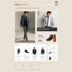 Coupon coupons and promo codes psd template design webdesign mens fashion virtuemart template fandeluxe Gallery