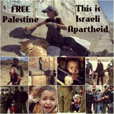 FREE PALESTINE* Stop the United States of Israel, separate these two nations so we can have our own way of life back before 9/11 Israel blaming Muslims wrongfully  made USA into a POLICE STATE at war in Mideast *