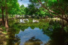 Barclay Park, Tainan, #Taiwan