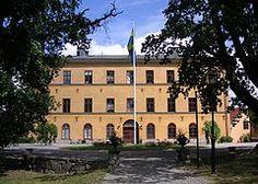 Ulvsunda Castle is a castle in Bromma, a borough of Stockholm, Sweden.