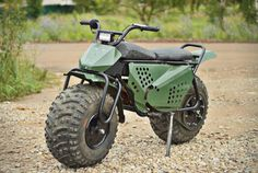 The Taurus 2x2 is the Russian go-anywhere adventure motorcycle you need in your life, no matter where you live.