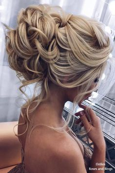 Top 20 Elstiles High Updo Hochzeitsfrisuren Best Picture For wedding hairstyles updo soft For Your Taste You are looking for something, and it is going to tell you e Prom Hairstyles For Long Hair, Veil Hairstyles, Homecoming Hairstyles, Easy Hairstyles, Hairstyle Ideas, Elegant Hairstyles, Quinceanera Hairstyles, Formal Hairstyles, Celebrity Hairstyles