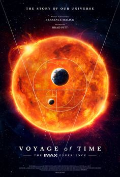 Return to the main poster page for Voyage of Time